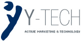 Y-TECH S.rl. - Active Marketing & Technology - Milano